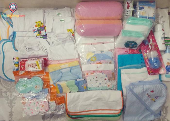 Cần chọn quần áo vải chất liệu tốt cho bé yêu các mẹ nhé