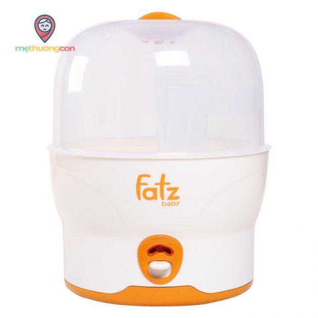 Máy tiệt trùnh bình sữa fatzbaby
